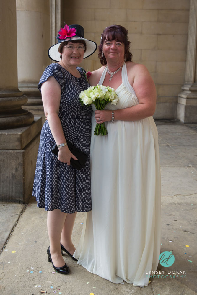Weddng photography in Leeds