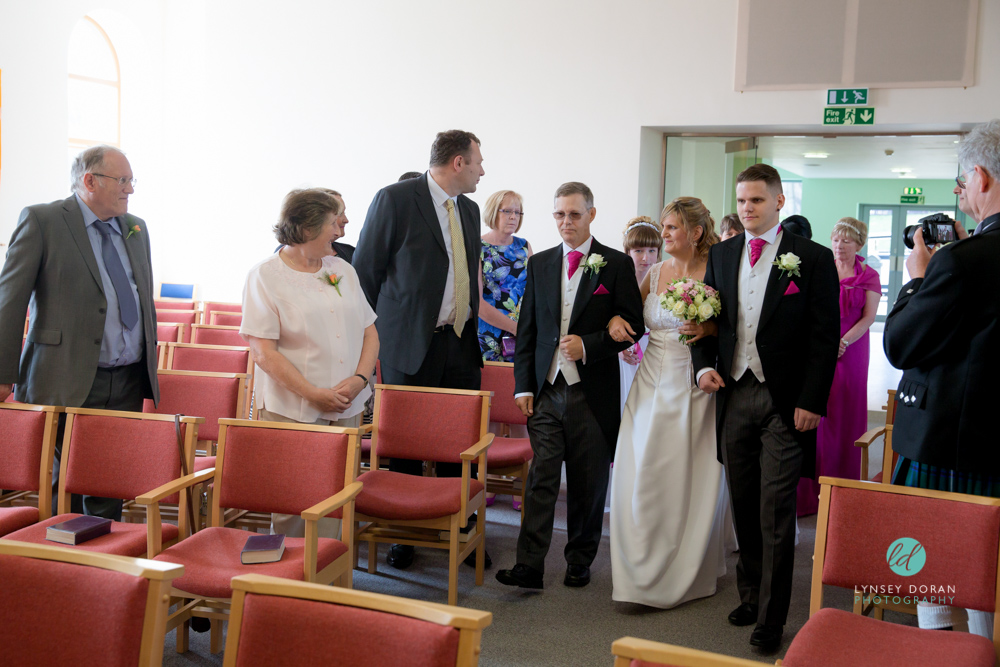 Bramley Trinity Methodist Church Leeds Wedding Photography001