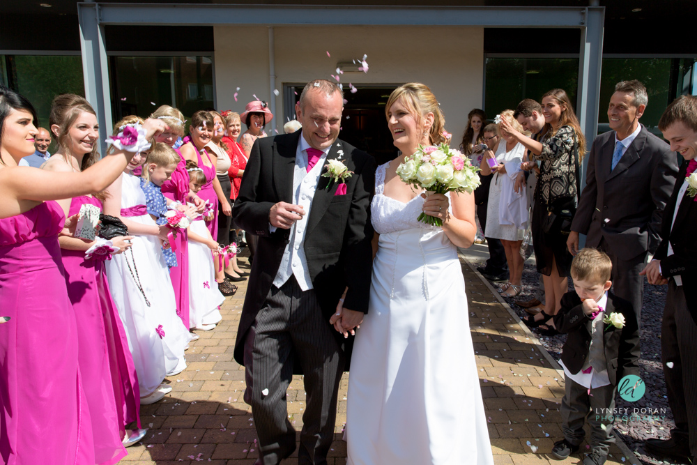 Church Wedding Photography Leeds003