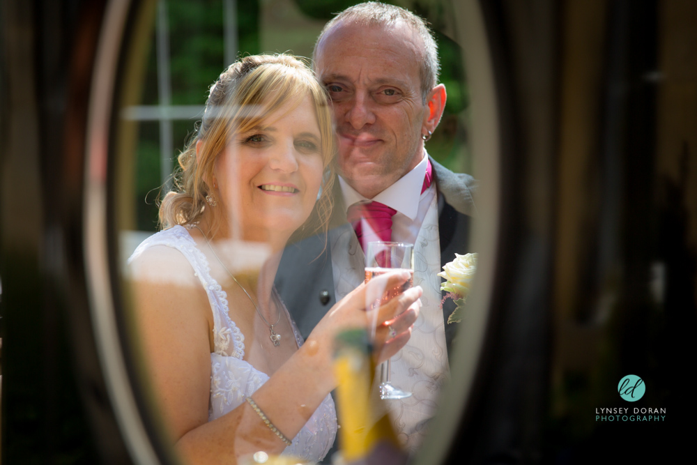 Cookridge Hall Leeds Wedding Photography 001