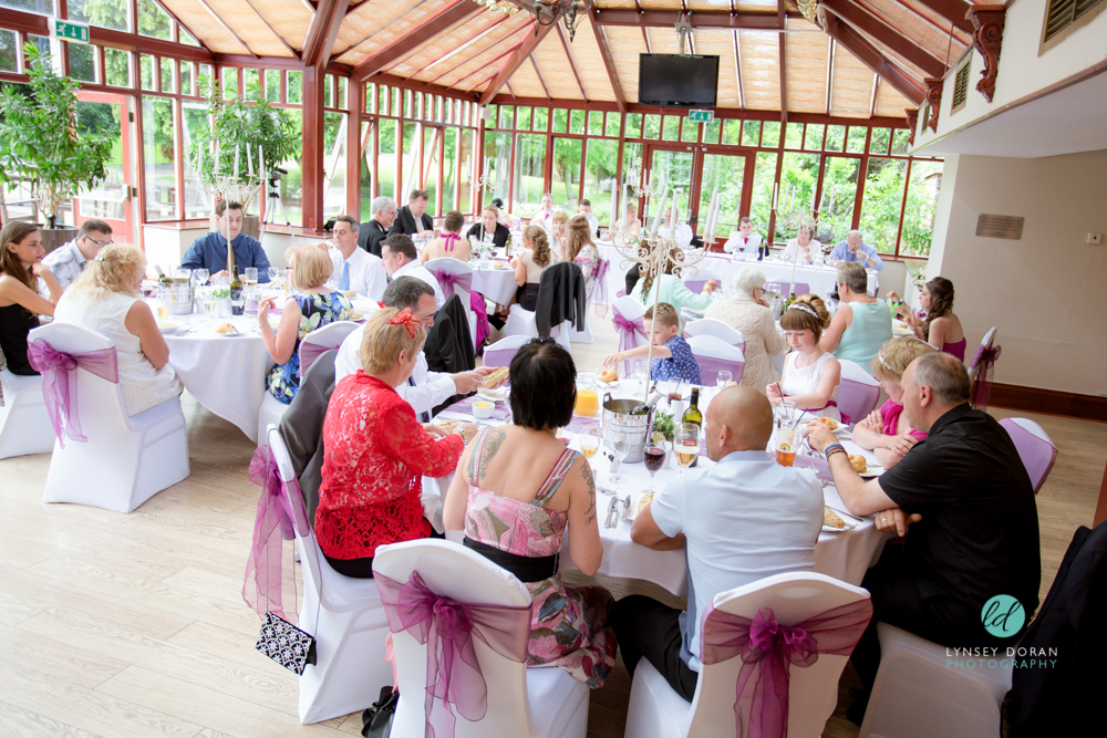 Weddings at cookridge hall Leeds 001