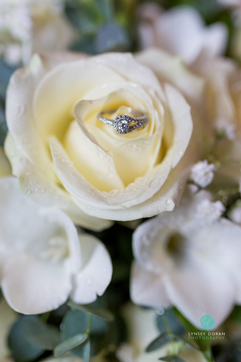 Engagement rings Leeds